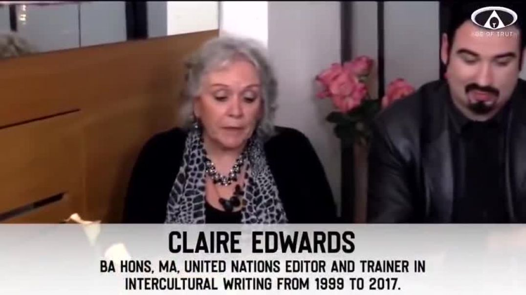 YOU MUST WATCH & SHARE THIS: THE COVID19(84) GENOCIDE OF 2020 ~ CLAIRE EDWARDS