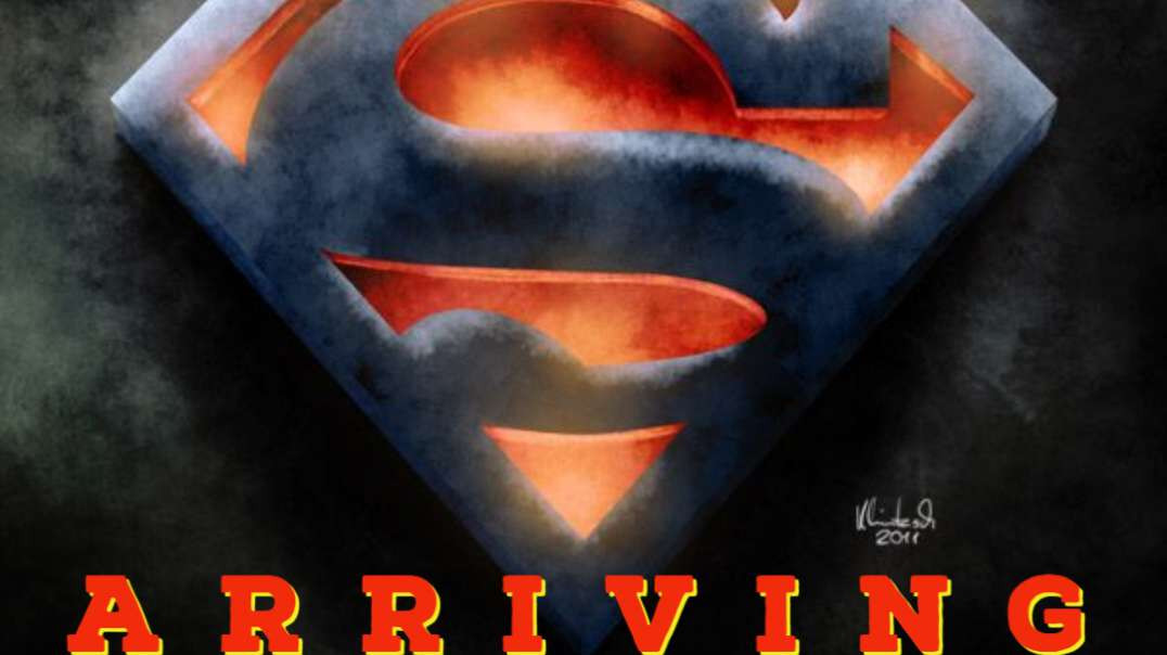 Superman´s Arrival to Earth - December 21st 2020