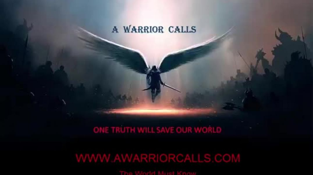 EXPLOSIVE LAUNCH OF TRUTH December 17th 2020 Live Stream A Warrior Calls