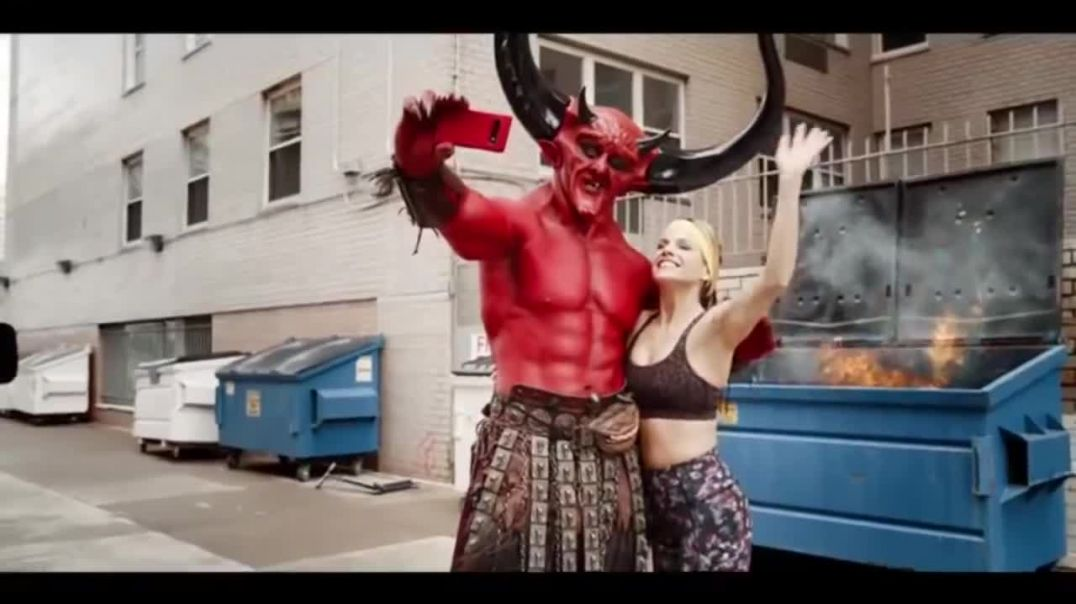 The Devil 2020 - Match.com commercial - They Aren't Hiding It Anymore