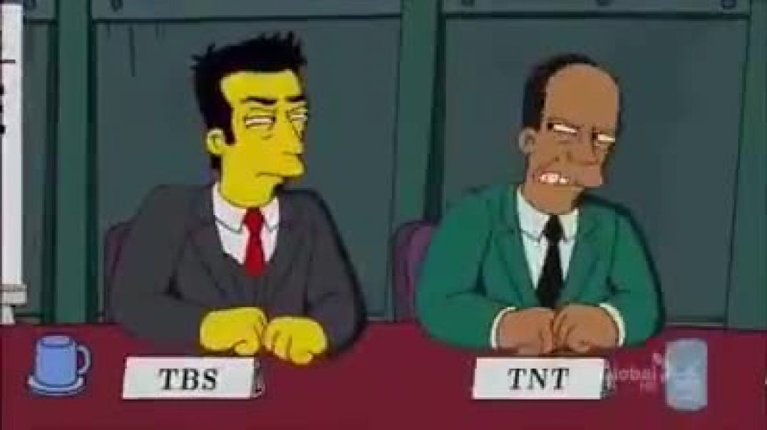 The Simpsons Knew It All Along