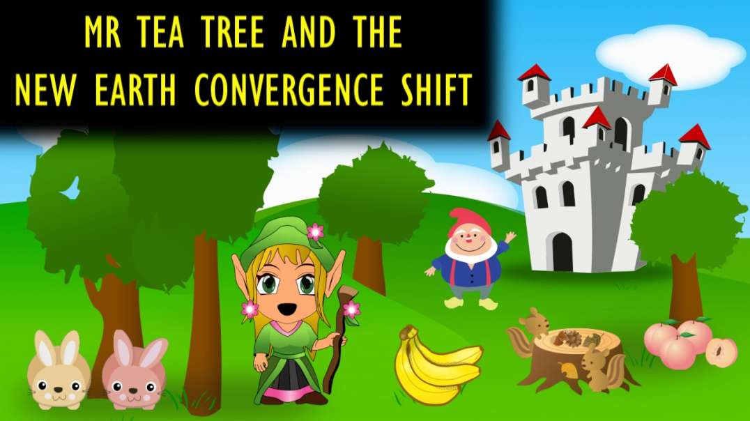 Mr Tea Tree and the New Convergence Shift