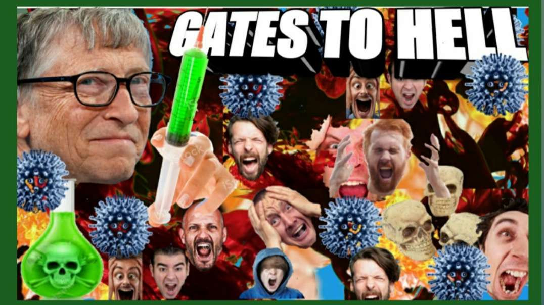 GATES TO HELL
