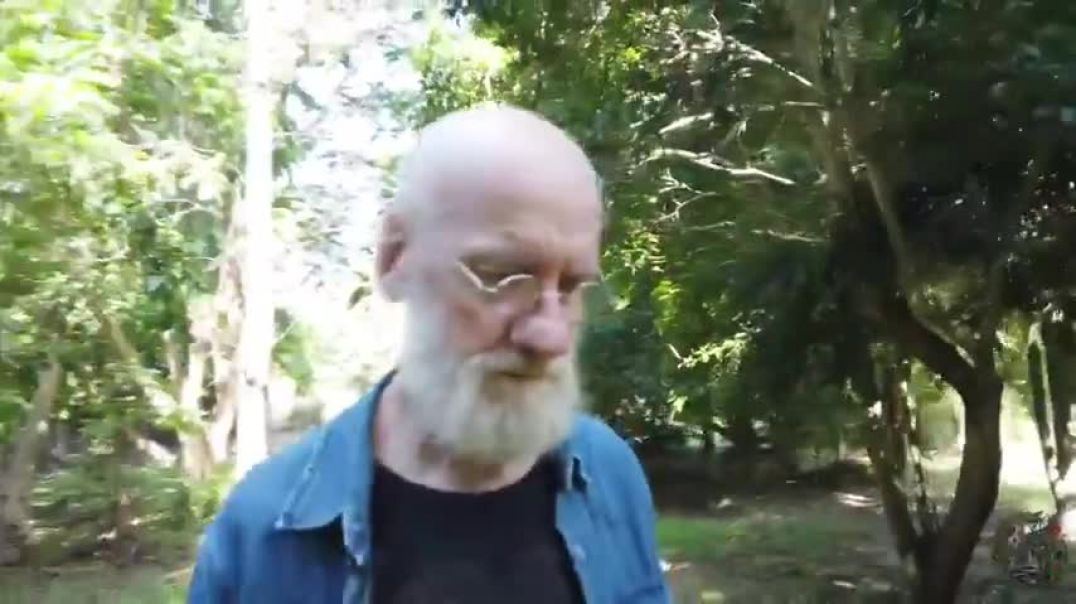 Max Igan - Everything we are taught is a lie, our world in inverted!