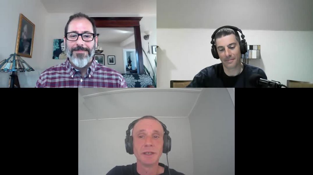 Special Guest Dr. Andrew Kaufman - Viruses, PCR Tests And Psychological Effects Of Masks