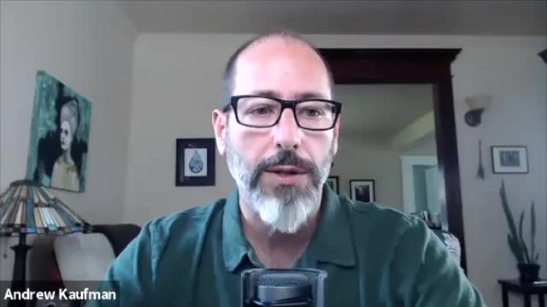 Dr. Andrew Kaufman - Depression and Antidepressants (September 3rd, 2020)