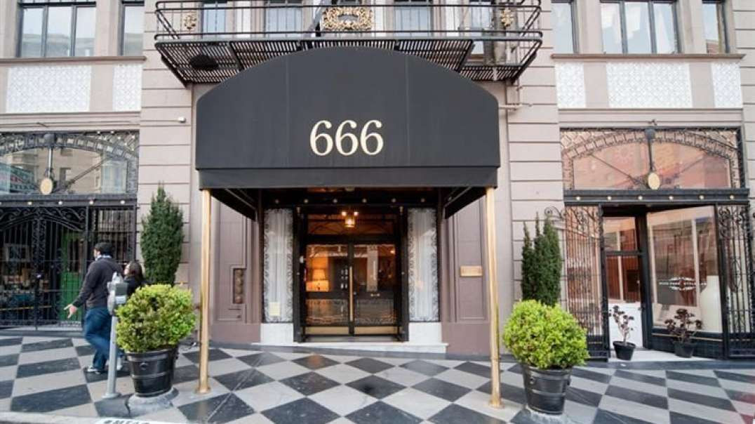 Jared Kushner was in Trumps cabinet, Kushner enterprises is at 666 5th Ave New York