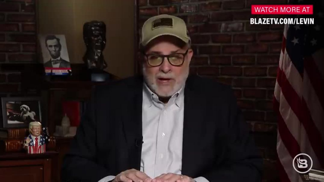 Mark Levin- WOKE Corporations Are Trying To Shame You Out of Your Rights_HIGH