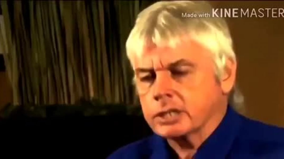 WOW Back in 2009 >> David Icke predicted exactly what is happening now