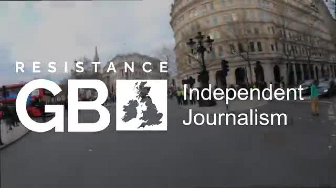 Independent Journalism  Not Allowed !!!