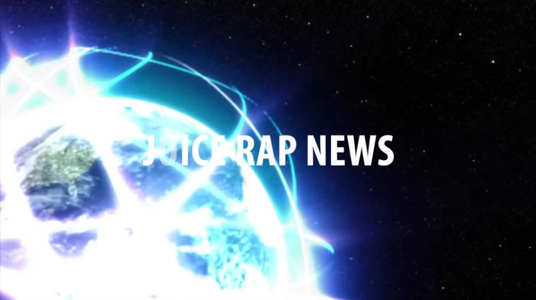 RAP NEWS - The Singularity