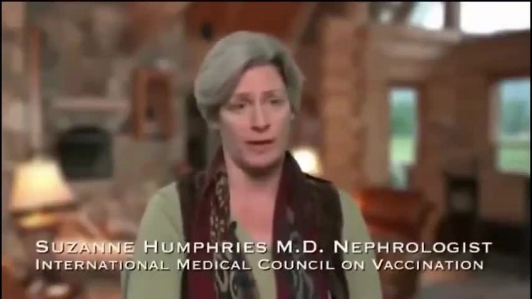 Dr. Suzanne Humphries | The Truth About Vaccines