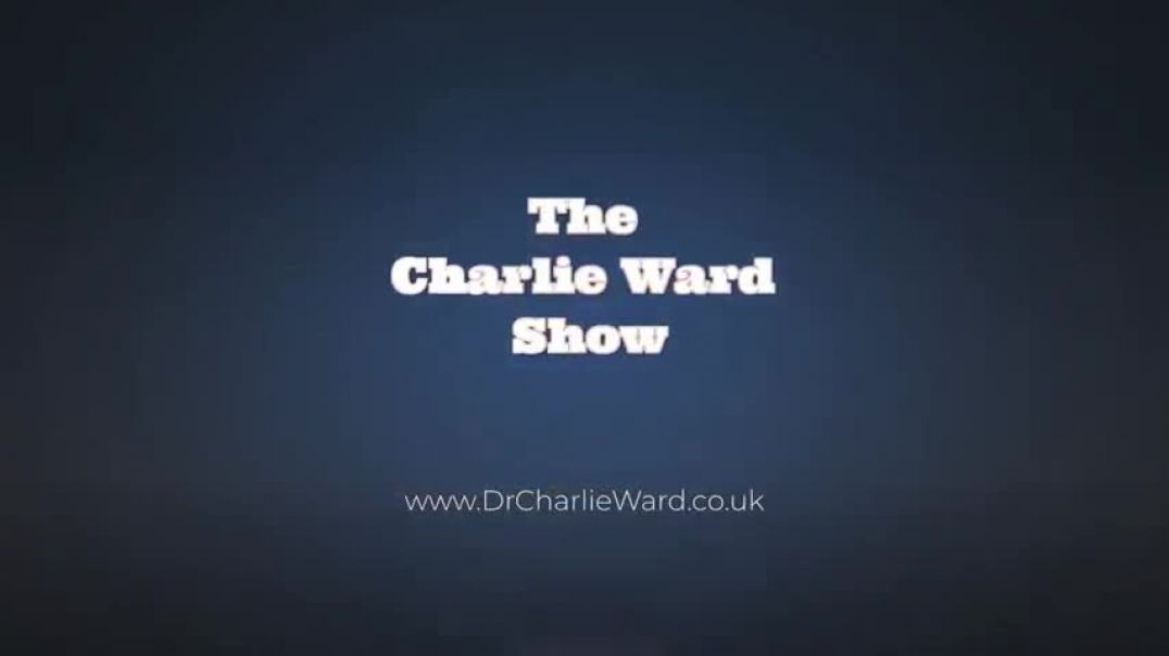 Christopher James Educates Charlie Ward on Common Law