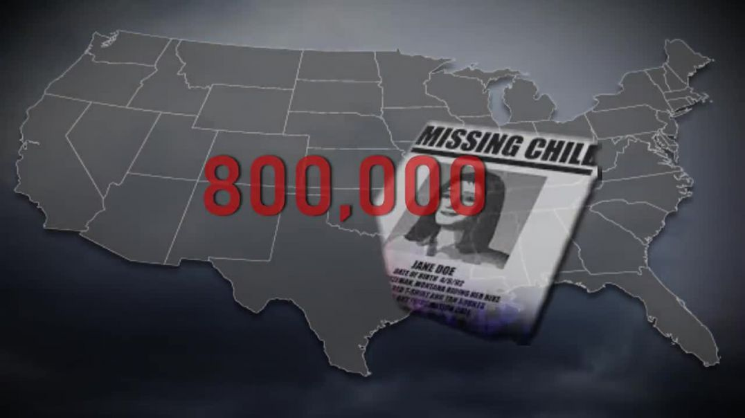 Why Are So Many Children Going Missing!
