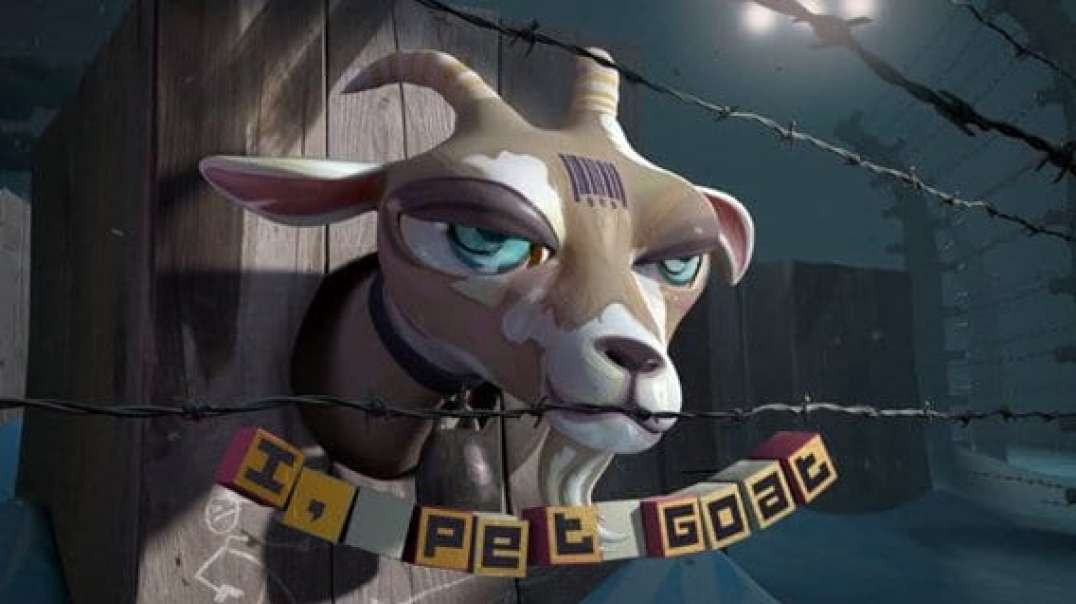 Lets not forget I, pet goat II full original version