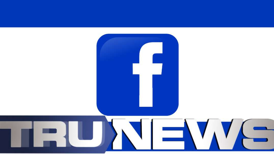 TruNews Banned By Facebook Over Pollard Treason Comments 4/5/21*