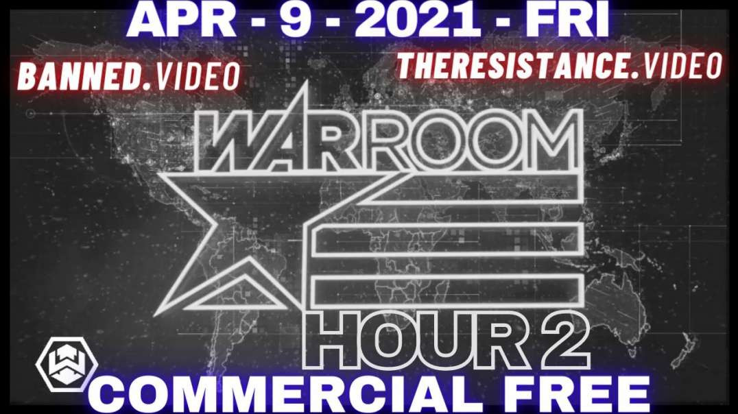 ⁣⁣#WarRoom HR2: Joe Biden Says Americans Do Not Have a Bill of Rights