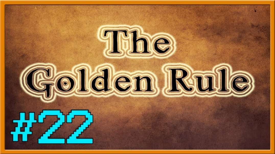 The Golden Rule - Love