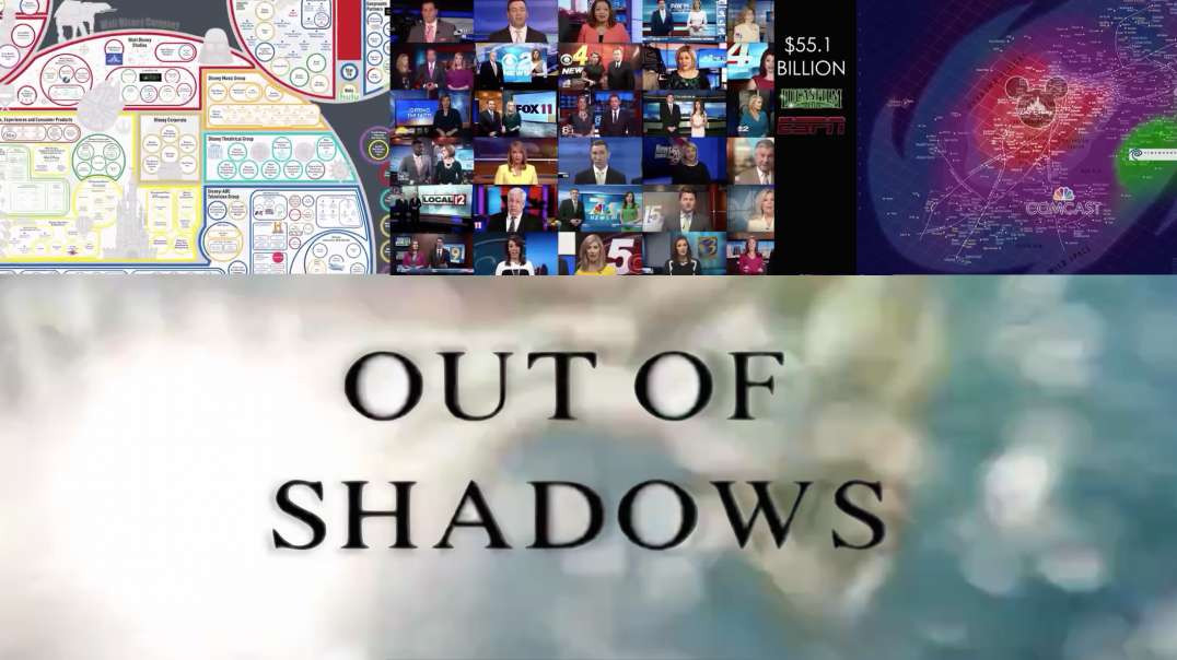 OUT OF SHADOWS (DOCUMENTARY)