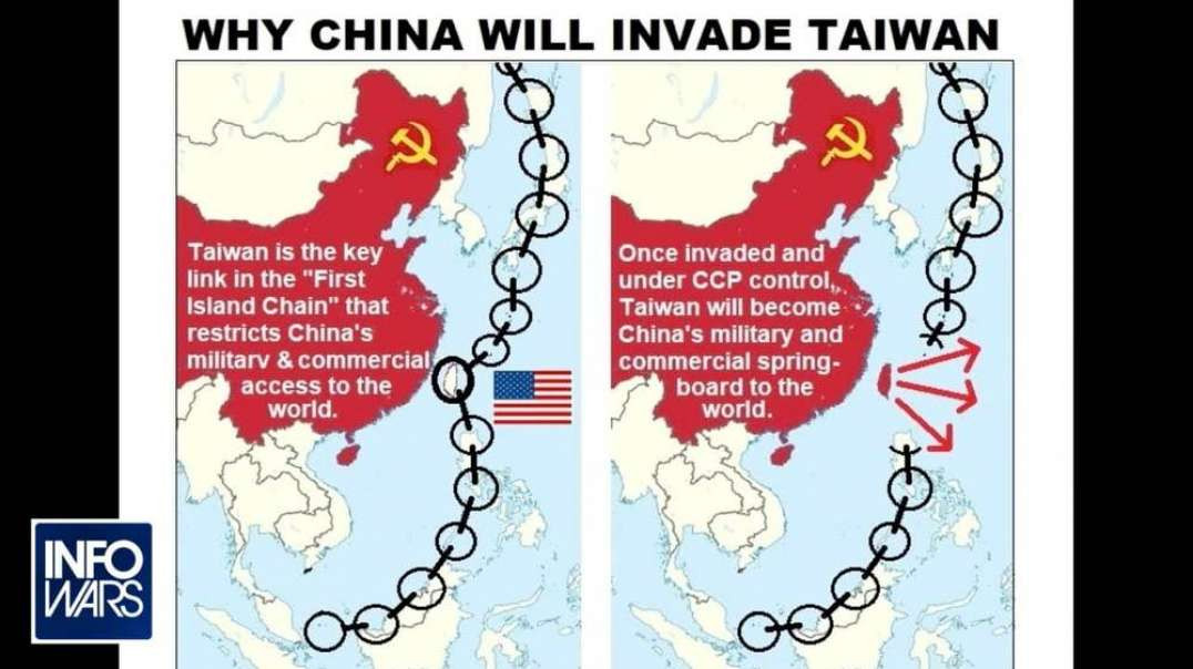 China's Plan to Dominate Asia and Then the World