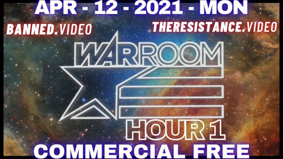 ⁣#WarRoom HR1: America Falls Apart with Rioting, Economic Breakdown, & a Porous Border