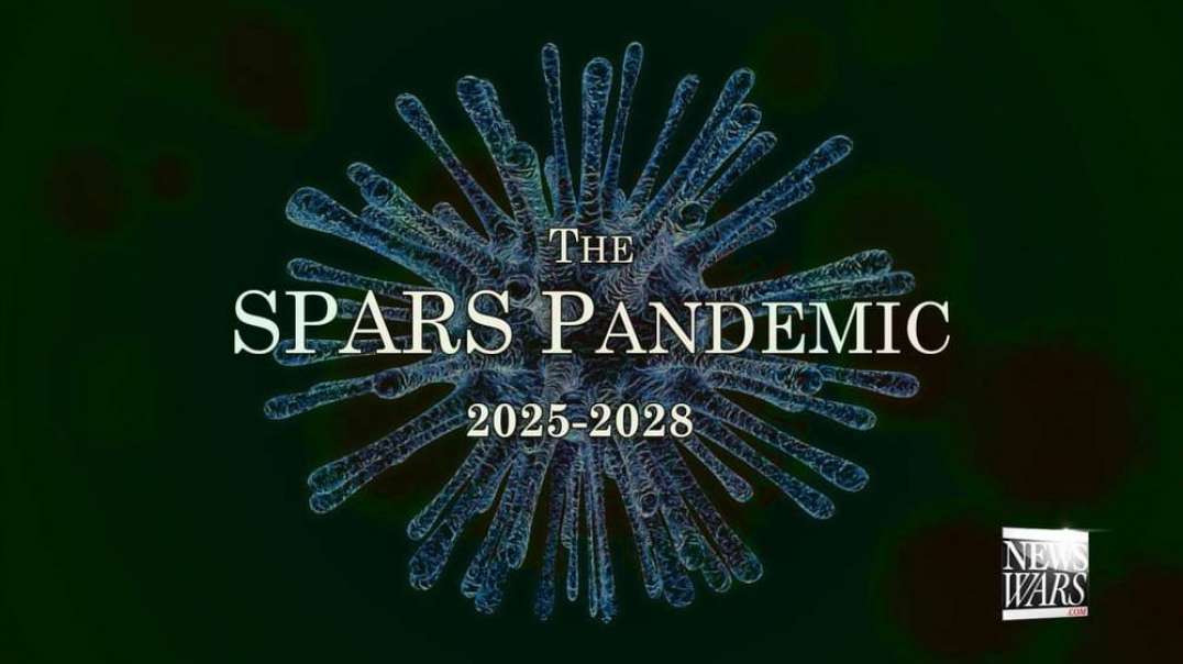 Emergency Saturday Broadcast! World Shocked By SPARS 2025-2028 Document