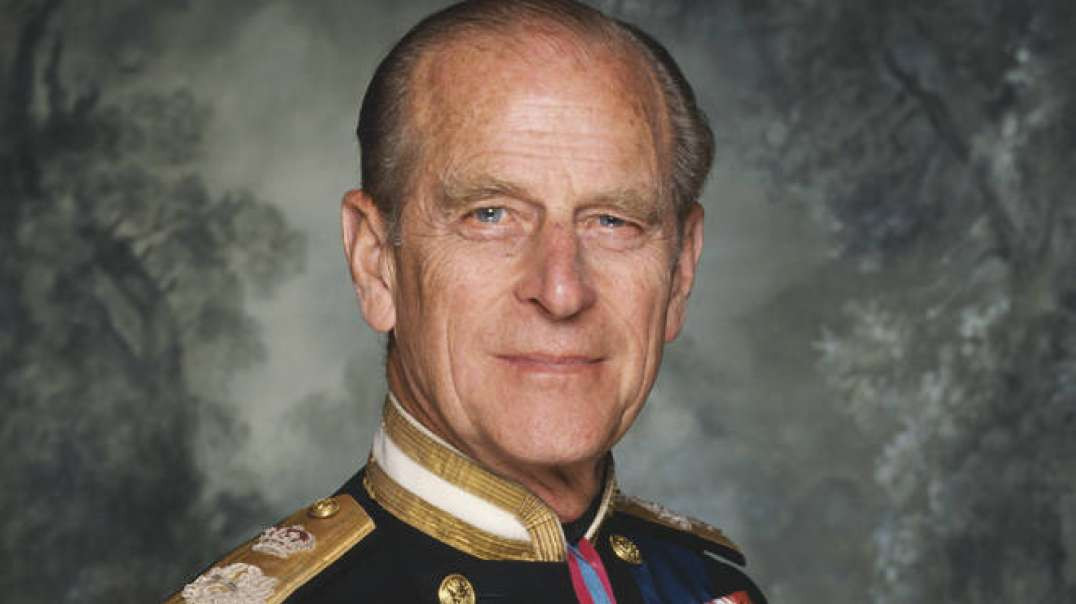 PRINCE PHILIP SPOKE AGAINST THE STATE