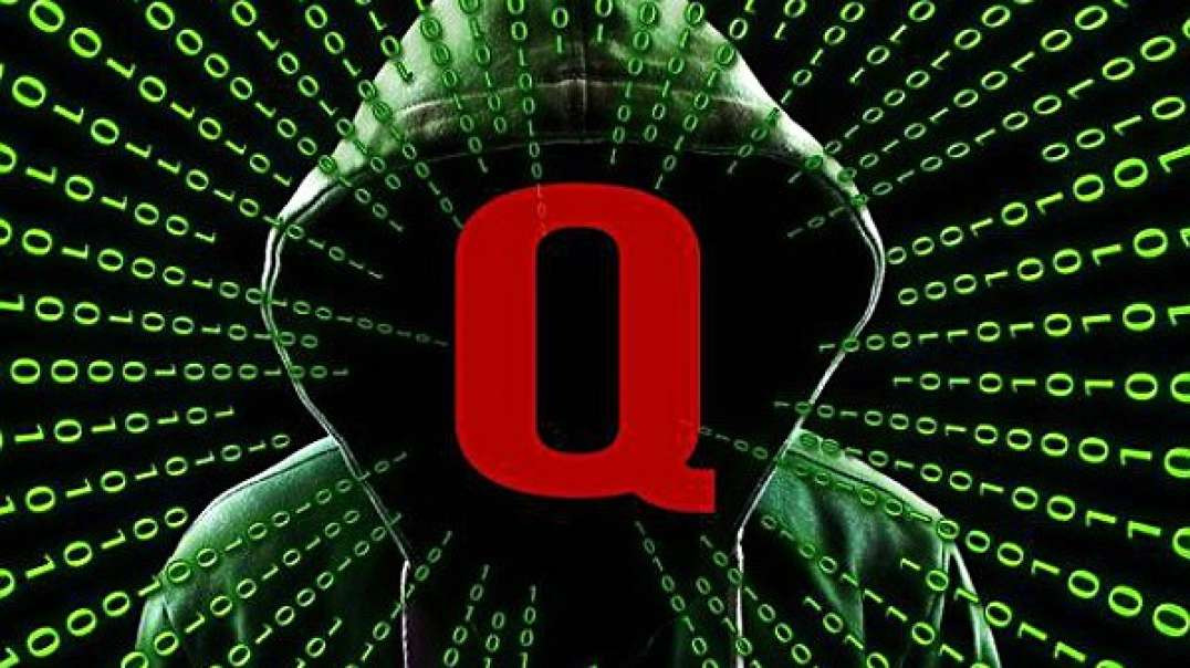 QANON So Wheres The Goods You Promised The People? APRIL HERE We Are