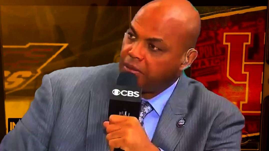 Charles Barkley Calls Out Social Justice Culture Of Division