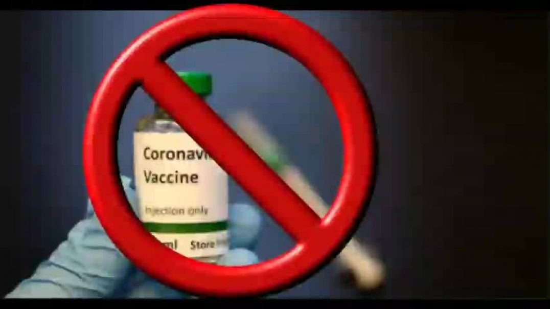 All VACCINES Are POISON!!