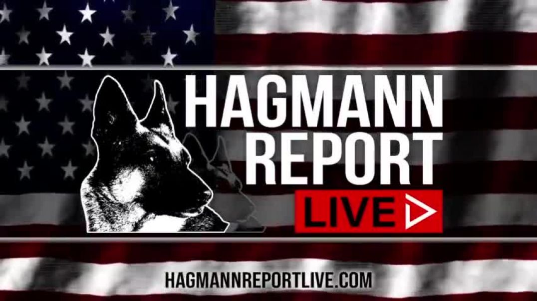 DR. SHERRI TENPENNY & STEVE QUAYLE ON THE HAGMANN REPORT (FULL SHOW)