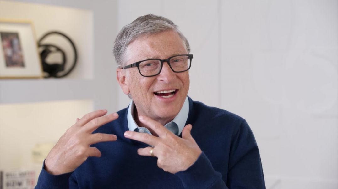 Bill Gates says there`s more to come and we are not ready for the next epidemic.