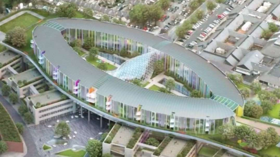 New Children's Hospital - Dublin