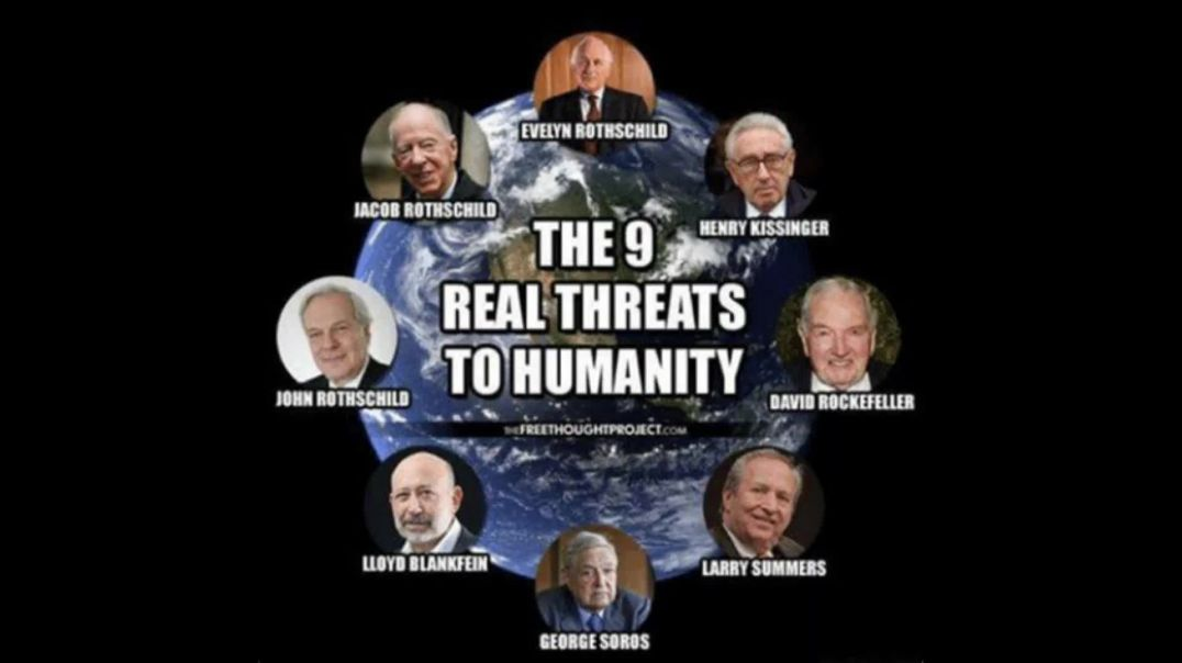 The 9 Real Threats to Humanity