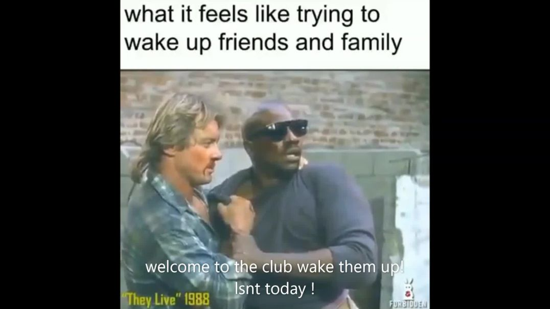Trying To Wake Up Family and Friends FUNNY