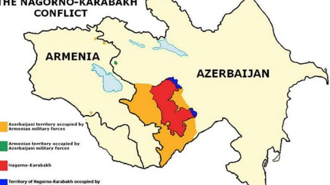 "⁣""Faraway People Of Whom We Know Nothing""? Azerbaijan/Turkey's War on Armenia (Eastern Approaches 2)"