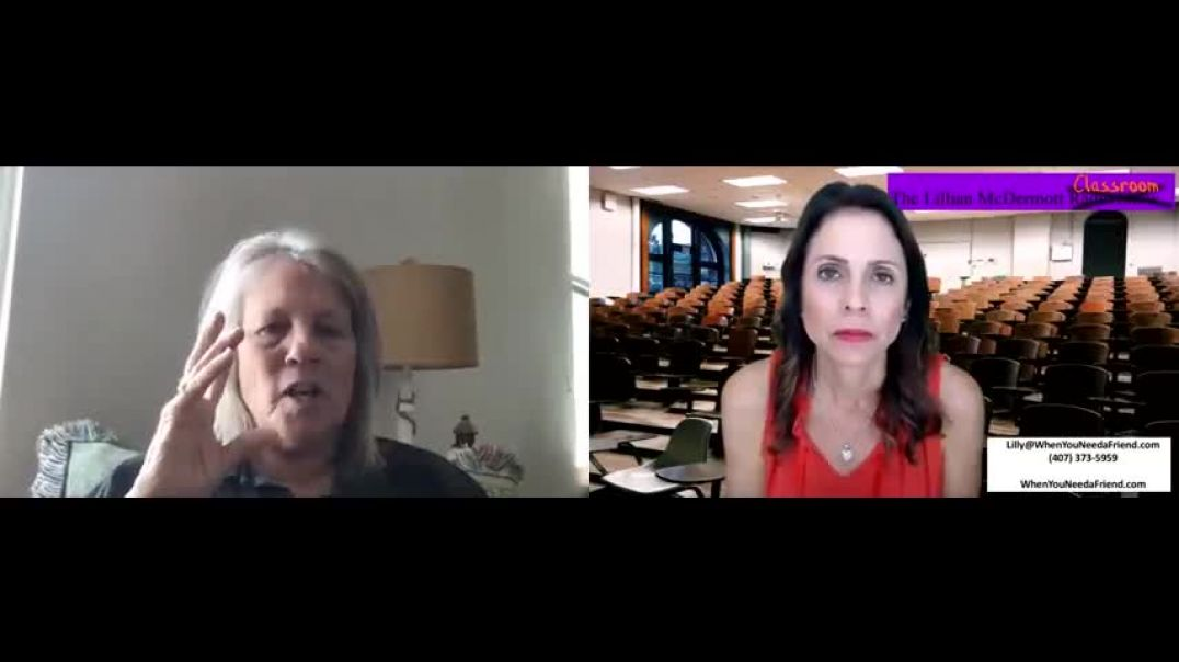 Dr. Judy Mikovits, PhD | Why this Vaccine Can Be Lethal