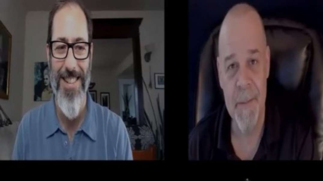 """Dr Andrew Kaufman States """"There Is NO Virus"""" - Common Law Info Too"""