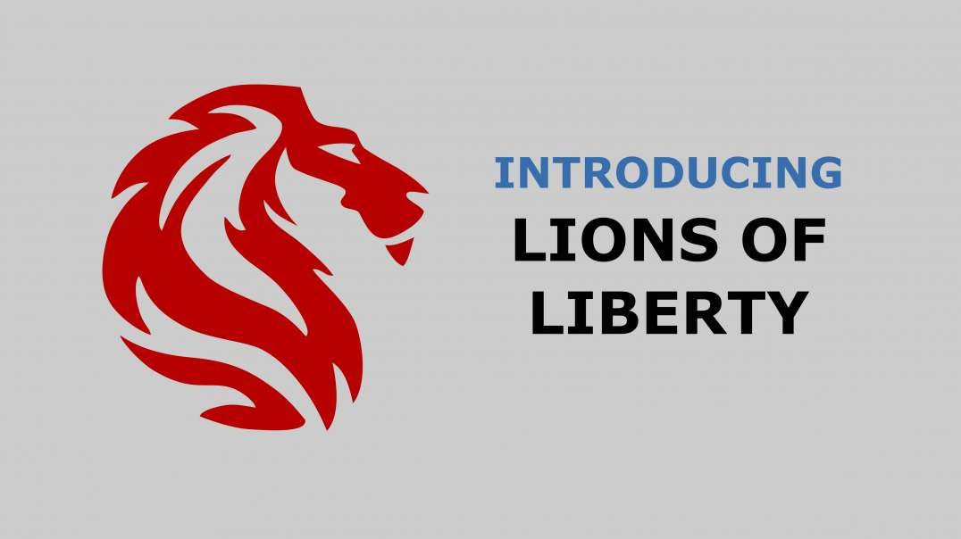 Introducing Lions of Liberty